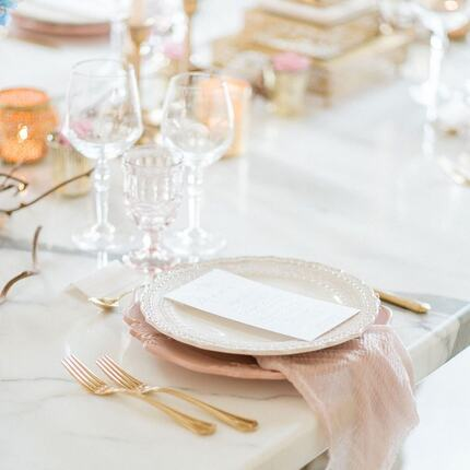 """@destination_weddings_italy In character, in manner, in style, in all things, the supreme excellence is simplicity. - Henry Wadsworth Longfellow  Definitely, """"less is more"""" is my preferred mantra. 💗  Featured on the@wedluxe blog Project and Design @destination_weddings_italy  Venue @villa_astor @theheritagecollection FloralDesign @andreapatrizifloraldesigner Photography @mantino_photography Videography @merakstudioita MUAH @alessandromancinostudios Rental @geg_party_service Calligraphyandstationery @beautifuletters BridalGowns @liabella_boutique Groom's Tux @bencivenga_altasartoria Cake design @rose_cakes_rome Perfumes @lamiacasanelvento BridalJewelry @nea.milano Bridal shoes @bellabelleshoes Rings @taya.gioielli Models @luigi_soriano @robertabuoncammino  #sorrento #sorrentowedding #sorrentoitaly #destinationwedding #destinationweddingitaly #destinationweddingplanner #amalficoastwedding #luxurywedding #semplicityisbeauty #luxuryvenues #villaastor #theheritagecollection #elopementwedding #miseenplace #tablesetting #tablesettingideas #italianweddingplanner #italianweddingdesign"""